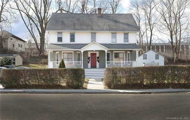 30 Foster Street, Danbury, CT 06810 (MLS #170368379) :: Tim Dent Real Estate Group