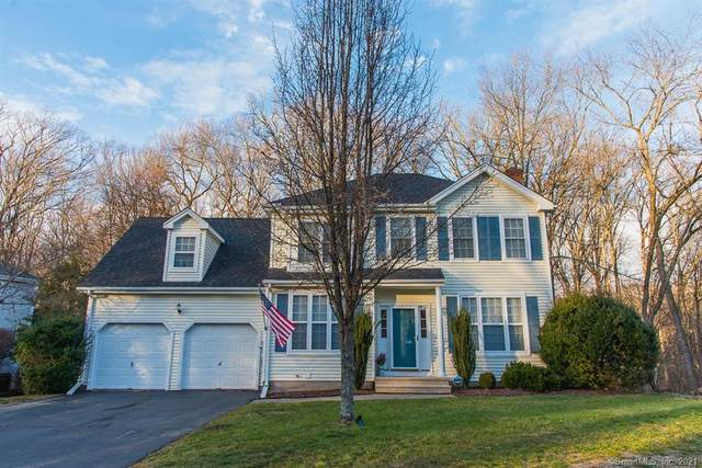 79 Dundee Drive, Cheshire, CT 06410 (MLS #170368382) :: Carbutti & Co Realtors