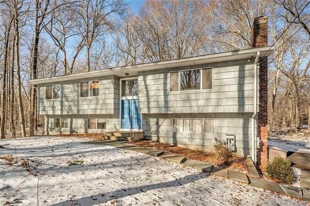 15 Sundance Drive, Greenwich, CT 06807 (MLS #170368403) :: Tim Dent Real Estate Group