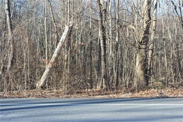 0 Litchfield Road, Watertown, CT 06795 (MLS #170368413) :: Around Town Real Estate Team