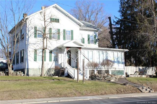142 Main Street, Winchester, CT 06098 (MLS #170368414) :: Tim Dent Real Estate Group