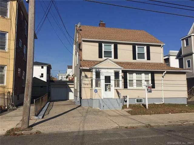 22 Morgan Avenue, Bridgeport, CT 06606 (MLS #170368434) :: Galatas Real Estate Group