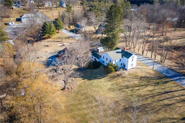 353 E Litchfield Road, Litchfield, CT 06759 (MLS #170368442) :: Tim Dent Real Estate Group