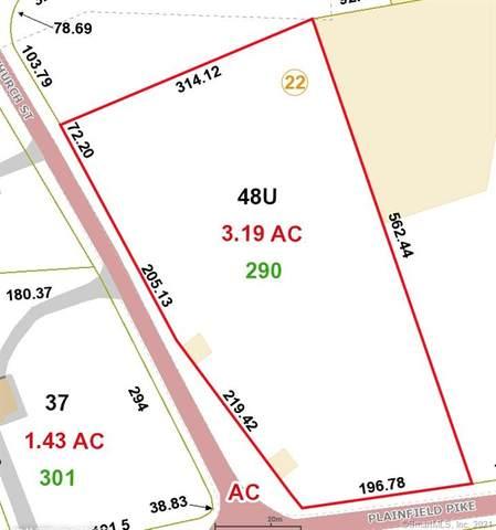 290 Church Street, Sterling, CT 06377 (MLS #170368460) :: Team Feola & Lanzante | Keller Williams Trumbull