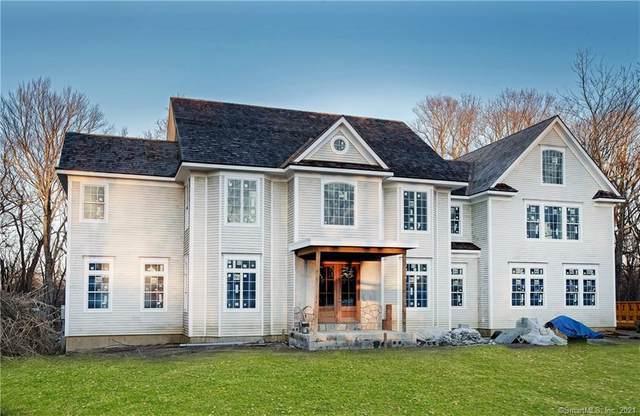 197 Branchville Road, Ridgefield, CT 06877 (MLS #170368466) :: Tim Dent Real Estate Group