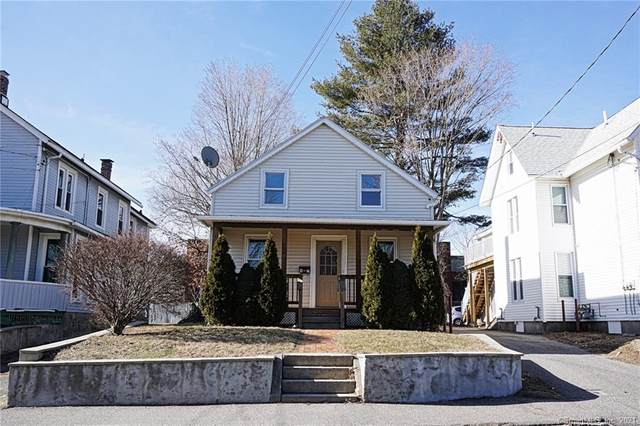 47 Prospect Street, Torrington, CT 06790 (MLS #170368492) :: Galatas Real Estate Group