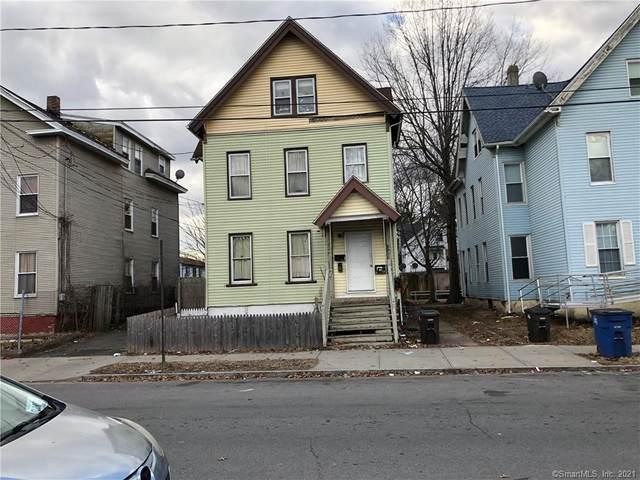 48 Elliott Street, New Haven, CT 06519 (MLS #170368572) :: Carbutti & Co Realtors