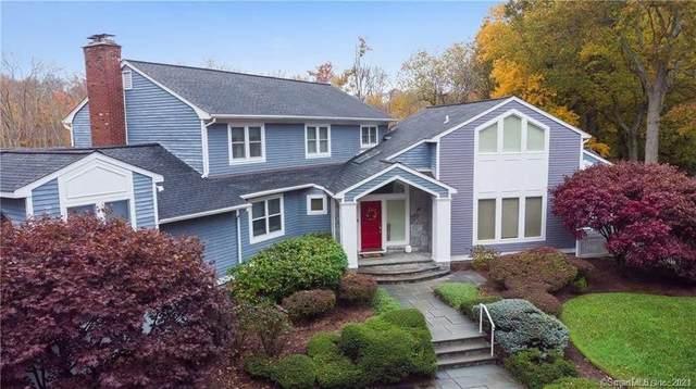 124 Partrick Avenue, Norwalk, CT 06851 (MLS #170368594) :: Kendall Group Real Estate | Keller Williams