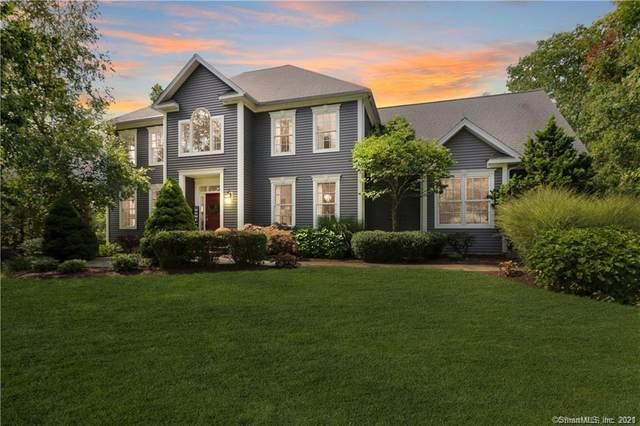 5 Angelas Way, Burlington, CT 06013 (MLS #170368620) :: Galatas Real Estate Group
