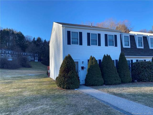 6 Westchester Hills A, Colchester, CT 06415 (MLS #170368623) :: Galatas Real Estate Group