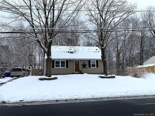 7 Quaker Lane, Enfield, CT 06082 (MLS #170368683) :: The Higgins Group - The CT Home Finder
