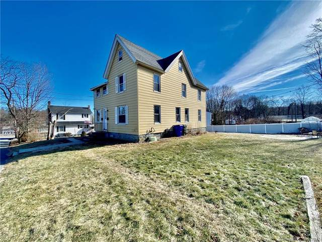 48 Harvard Street, Watertown, CT 06779 (MLS #170368697) :: Galatas Real Estate Group