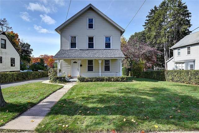 74 Starkweather Street, Manchester, CT 06042 (MLS #170368698) :: Tim Dent Real Estate Group