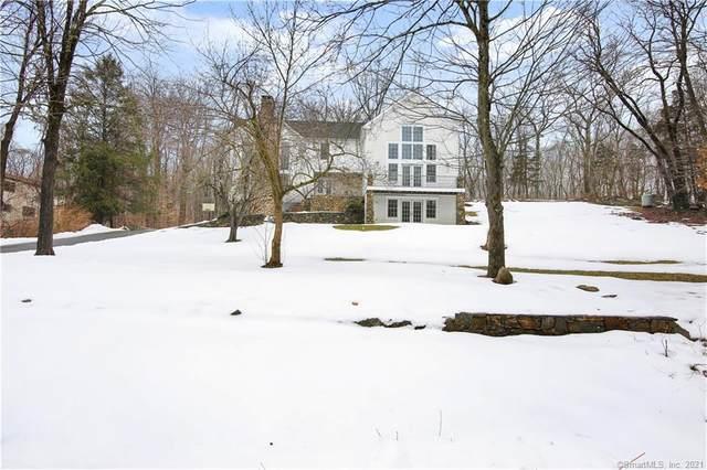 32 Dayton Road, Redding, CT 06896 (MLS #170368713) :: Forever Homes Real Estate, LLC