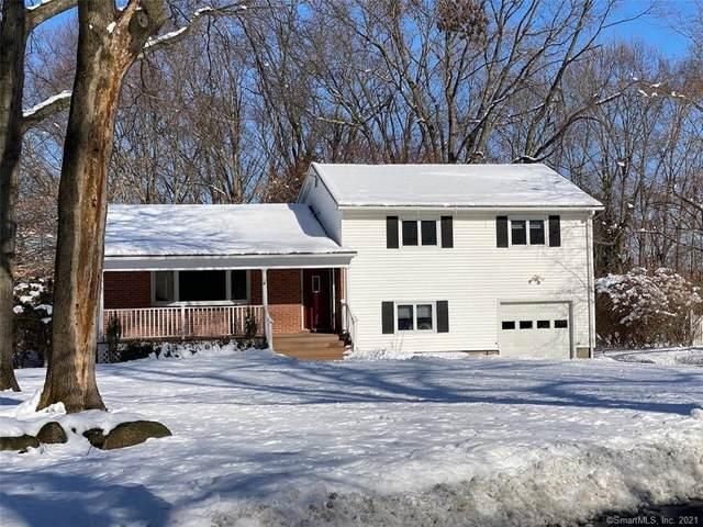 18 Midrocks Drive, Norwalk, CT 06851 (MLS #170368722) :: Tim Dent Real Estate Group