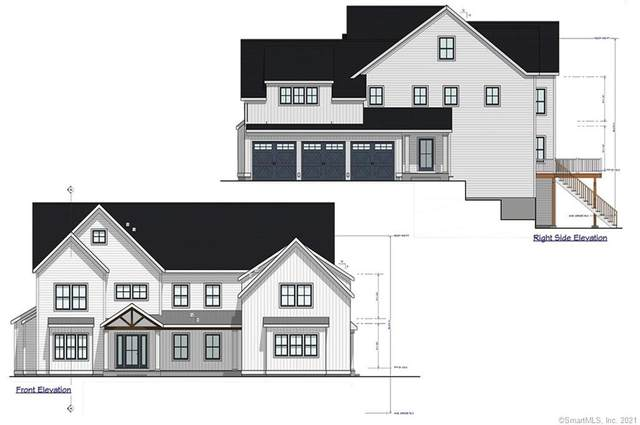 18 Cranbury Road, Westport, CT 06880 (MLS #170368840) :: Mark Boyland Real Estate Team