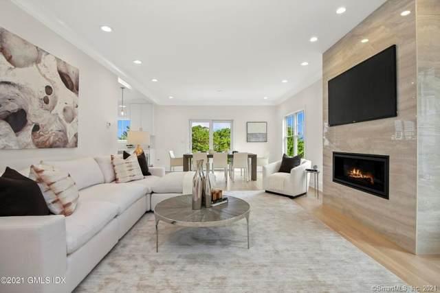 81 Bible Street B, Greenwich, CT 06807 (MLS #170368854) :: Tim Dent Real Estate Group