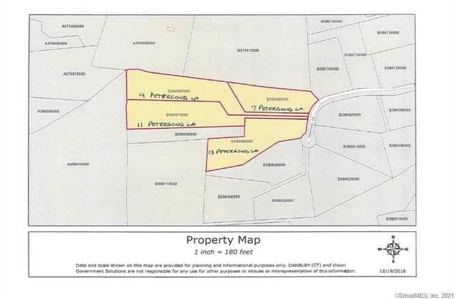 9 Petersons Lane, Danbury, CT 06811 (MLS #170368862) :: Mark Boyland Real Estate Team