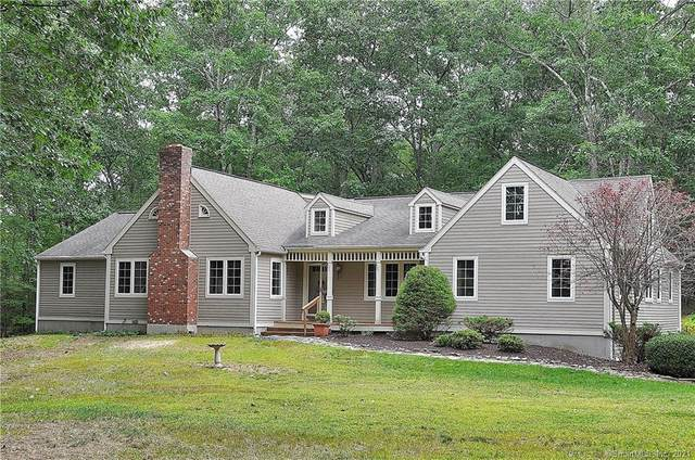 266 Flanders Road, Woodbury, CT 06798 (MLS #170368863) :: Carbutti & Co Realtors