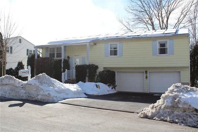 72 Meadowlark Drive, Waterbury, CT 06708 (MLS #170368889) :: Tim Dent Real Estate Group