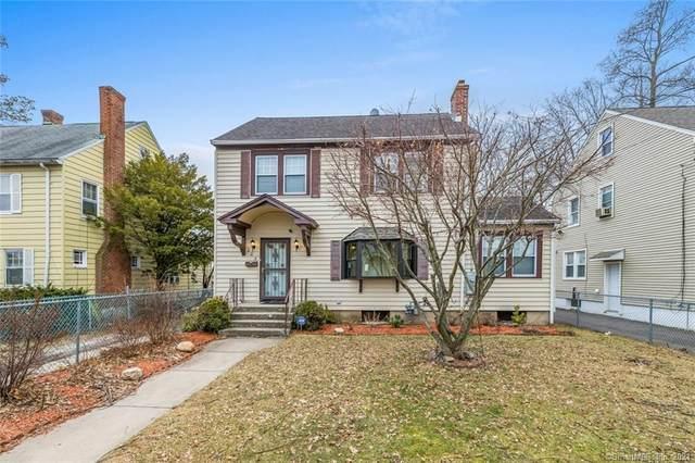 203 Branford Street, Hartford, CT 06112 (MLS #170368908) :: Tim Dent Real Estate Group