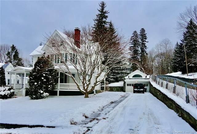 17 Hillside Avenue, Winchester, CT 06098 (MLS #170368920) :: Tim Dent Real Estate Group
