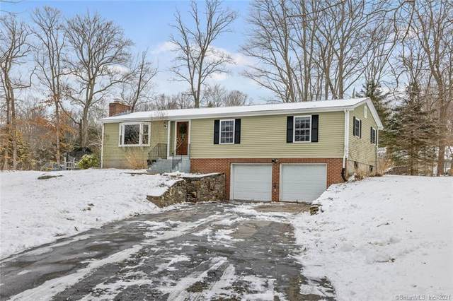 46 Victoria Drive, Colchester, CT 06415 (MLS #170368949) :: Tim Dent Real Estate Group