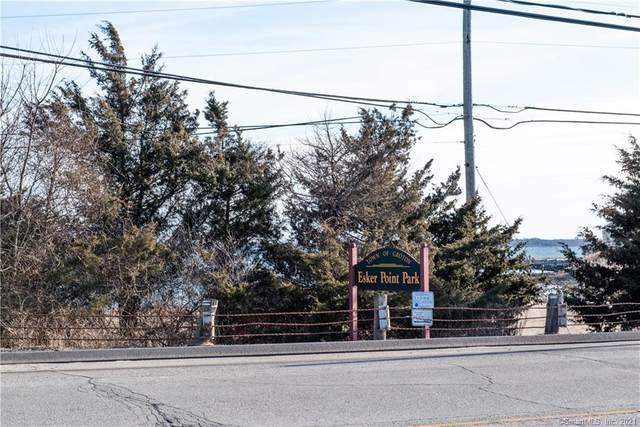 0 Elm Street S, Groton, CT 06340 (MLS #170368993) :: Forever Homes Real Estate, LLC