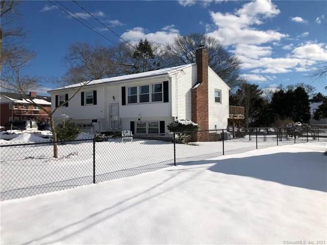 73 Godfrey Street, Groton, CT 06340 (MLS #170368997) :: Tim Dent Real Estate Group