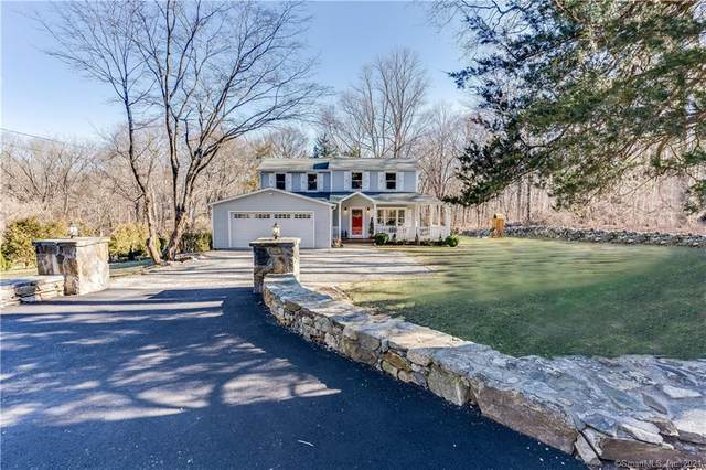 39 Grumman Avenue, Wilton, CT 06897 (MLS #170369008) :: Michael & Associates Premium Properties | MAPP TEAM