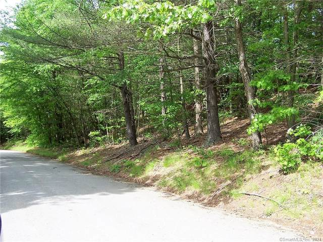 544 Windham Road, Windham, CT 06226 (MLS #170369014) :: Forever Homes Real Estate, LLC