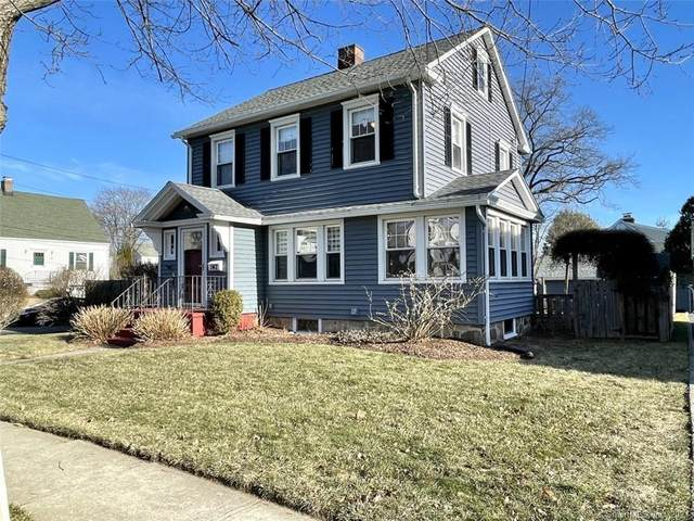 142 Plymouth Street, Stratford, CT 06614 (MLS #170369027) :: Carbutti & Co Realtors