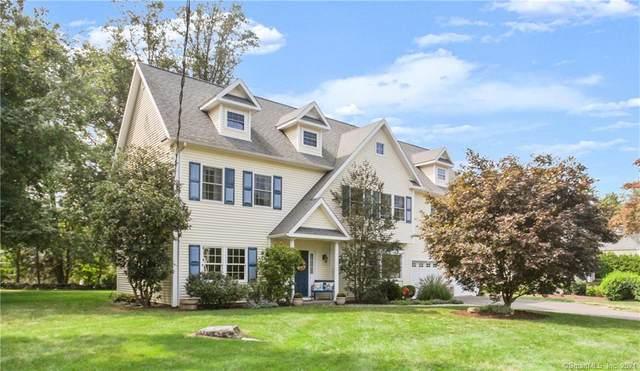 247 Homefair Drive, Fairfield, CT 06825 (MLS #170369042) :: Forever Homes Real Estate, LLC