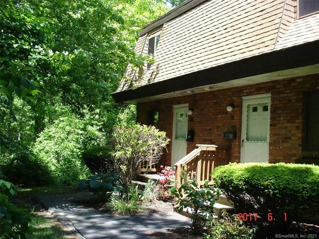 11 King Arthur Drive 5A, East Lyme, CT 06357 (MLS #170369048) :: Tim Dent Real Estate Group