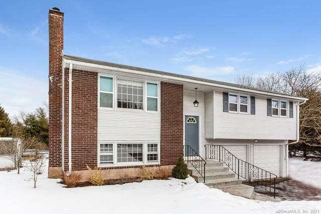 12 Raspberry Lane, Ellington, CT 06029 (MLS #170369051) :: Coldwell Banker Premiere Realtors