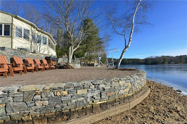 64 Lake View Drive, Woodstock, CT 06281 (MLS #170369056) :: Next Level Group