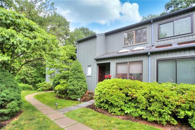 123 Old Belden Hill Road #29, Norwalk, CT 06850 (MLS #170369066) :: Tim Dent Real Estate Group