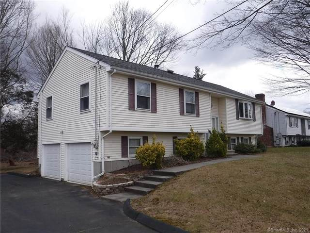 243 Strong Street, East Haven, CT 06512 (MLS #170369149) :: Carbutti & Co Realtors