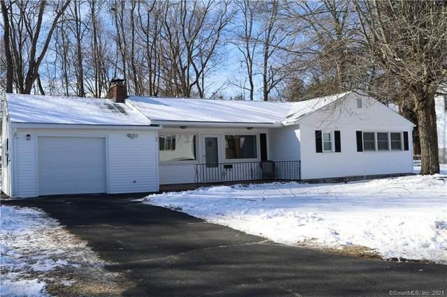 58 Moreland Avenue, Watertown, CT 06779 (MLS #170369179) :: Tim Dent Real Estate Group