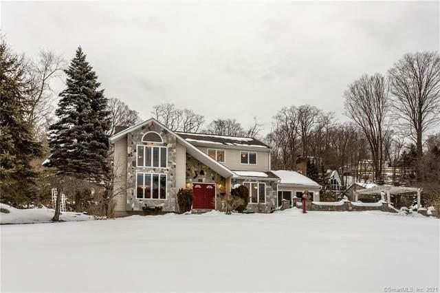 799 Candlewood Lake Road S, New Milford, CT 06776 (MLS #170369204) :: Tim Dent Real Estate Group