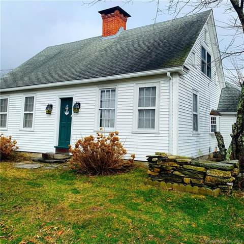 531 Raymond Hill Road, Montville, CT 06382 (MLS #170369271) :: Tim Dent Real Estate Group