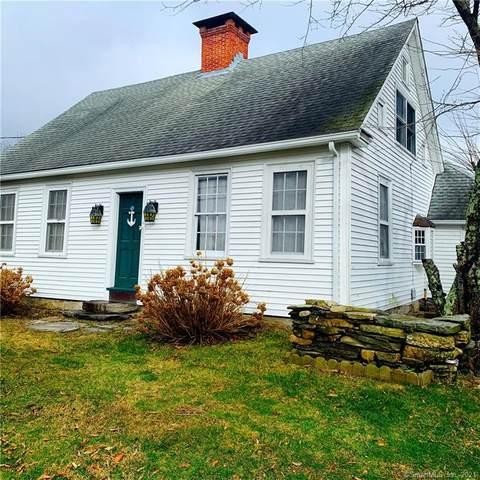 531 Raymond Hill Road, Montville, CT 06382 (MLS #170369271) :: GEN Next Real Estate