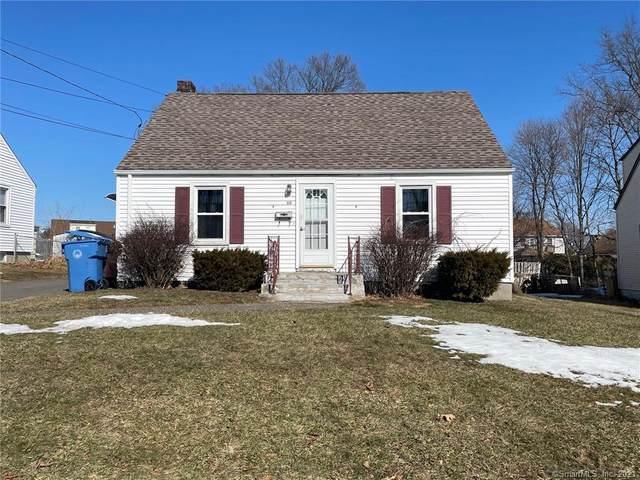69 Pentlow Avenue, New Britain, CT 06053 (MLS #170369275) :: Around Town Real Estate Team