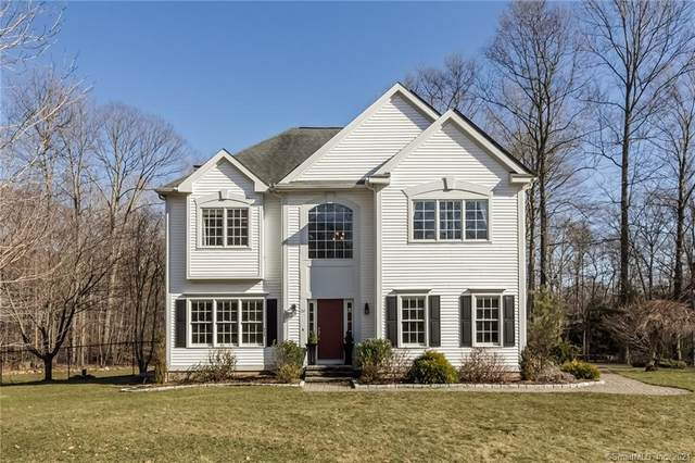 22 Running Brook Drive, Killingworth, CT 06419 (MLS #170369279) :: Carbutti & Co Realtors