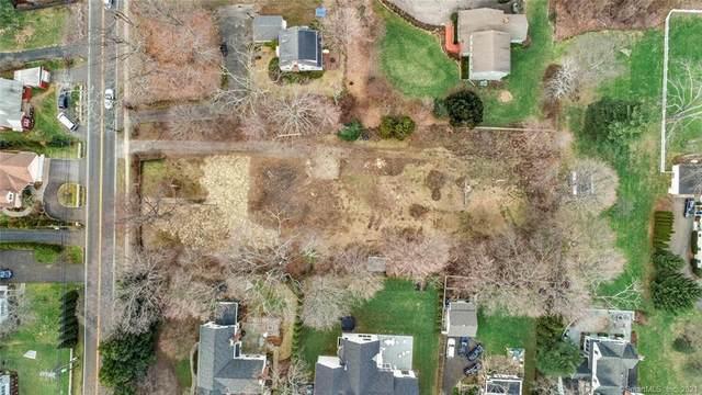 84 Mansfield Avenue, Darien, CT 06820 (MLS #170369286) :: Frank Schiavone with William Raveis Real Estate