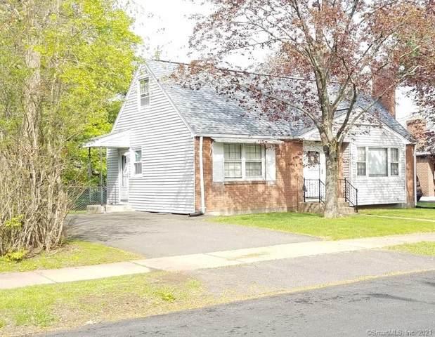 72 Amherst Street, Hartford, CT 06114 (MLS #170369290) :: Next Level Group