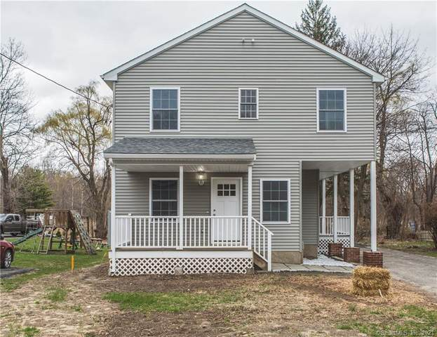 90 Grassy Plain Street, Bethel, CT 06801 (MLS #170369323) :: Carbutti & Co Realtors