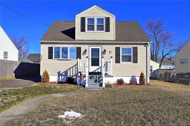 35 Bertrose Avenue, Milford, CT 06460 (MLS #170369343) :: Tim Dent Real Estate Group