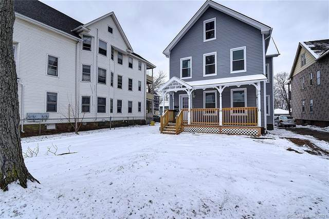 71 New Britain Avenue, Hartford, CT 06106 (MLS #170369353) :: Tim Dent Real Estate Group