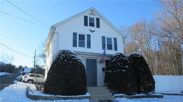 148 Plainville Avenue, Farmington, CT 06085 (MLS #170369407) :: Carbutti & Co Realtors
